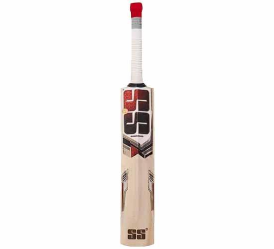 SS Gutsy Kashmir Willow Cricket Bat1