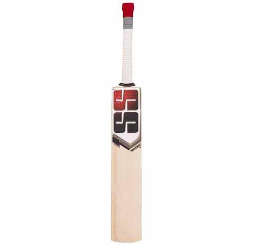 SS Gutsy Kashmir Willow Cricket Bat2