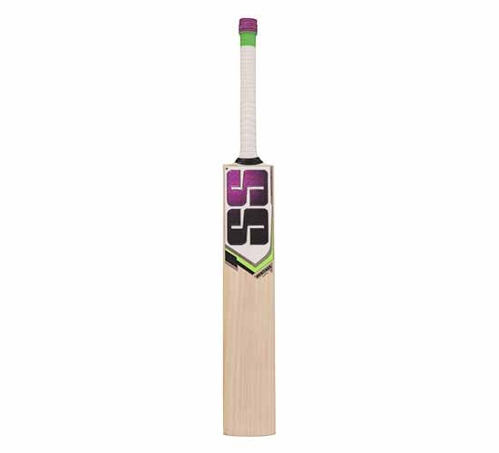 SS Heritage English Willow Cricket Bat1
