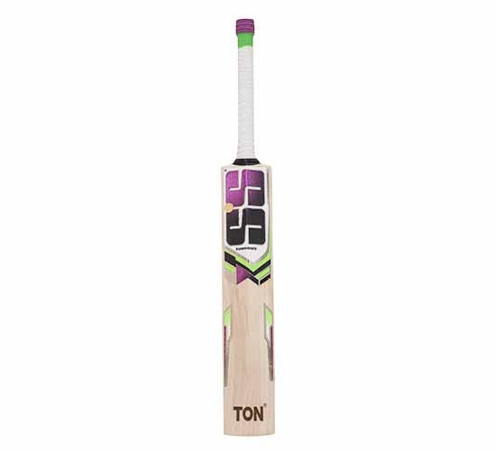 SS Heritage English Willow Cricket Bat2