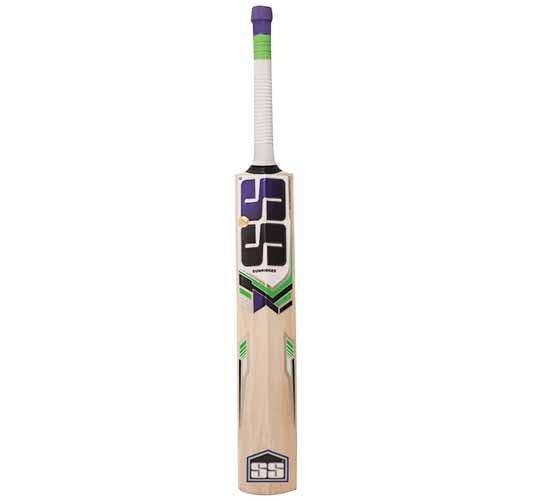SS Magnet Kashmir Willow Cricket Bat1