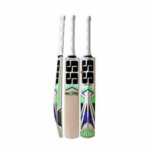SS Master 100 Kashmir Willow Cricket Bat