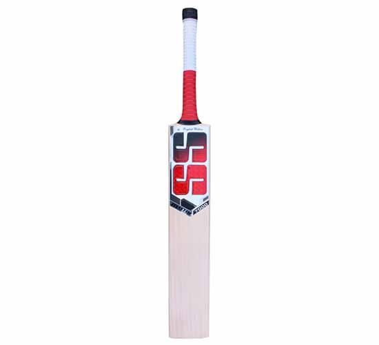 SS Master 7000 English Willow Cricket Bat2