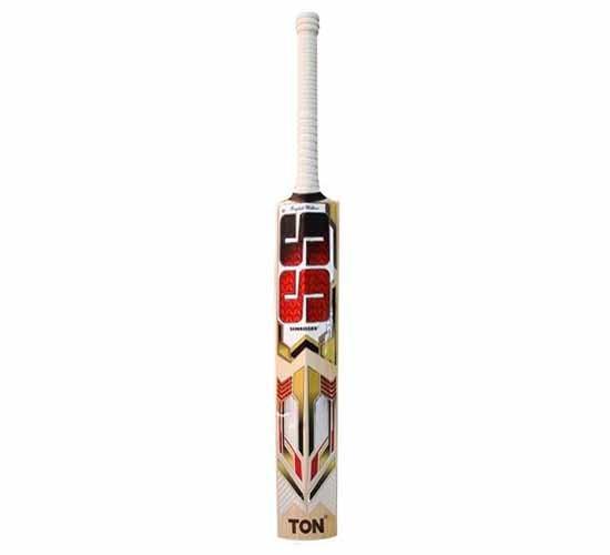 SS Master English Willow Cricket Bat1