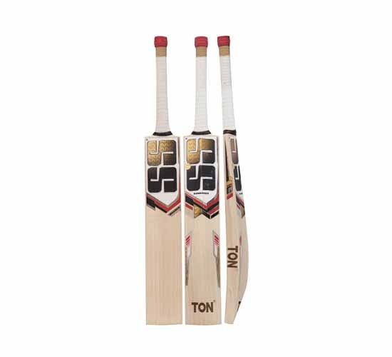 SS Maxi Mus English Willow Cricket Bat