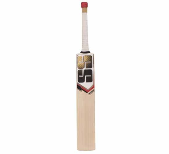SS Maxi Mus English Willow Cricket Bat2