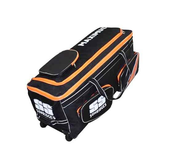 SS Maximus Cricket Kit Bag