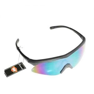 SS Prime Purple With Black Frame Sunglasses