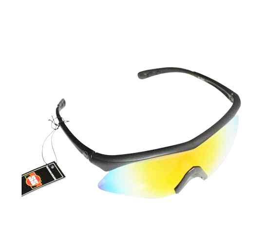 SS Prime Rainbow With Black Frame Sunglasses