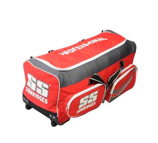 SS Professional Cricket Kit Bag