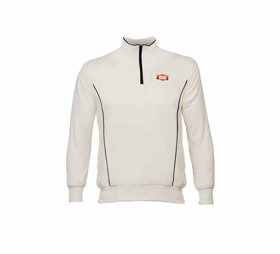 SS Professional Full Sleeves Cricket Sweater