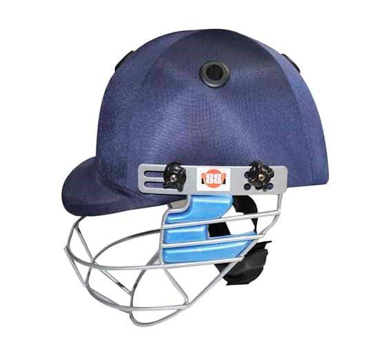 SS Ranger Cricket Helmet1