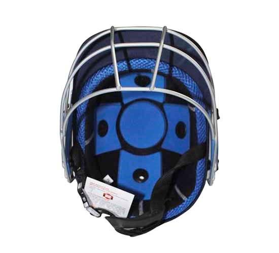 SS Ranger Cricket Helmet2