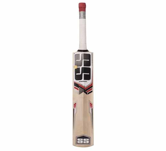 SS Ranger Kashmir Willow Cricket Bat1