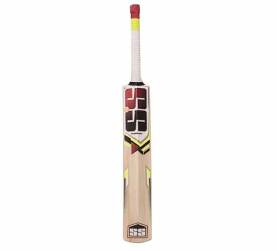 SS Sangakara Kashmir Willow Cricket Bat2