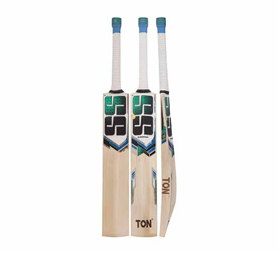 SS Sir-Richards English Willow Cricket Bat