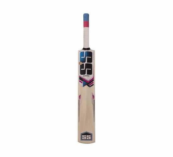 SS Soft Pro Kashmir Willow Cricket Bat1