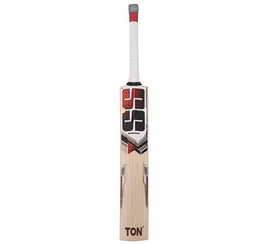 SS Supemo English Willow Cricket Bat1