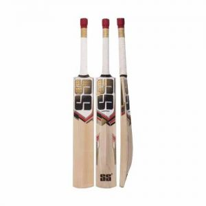 SS Super Sixes Kashmir Willow Cricket Bat