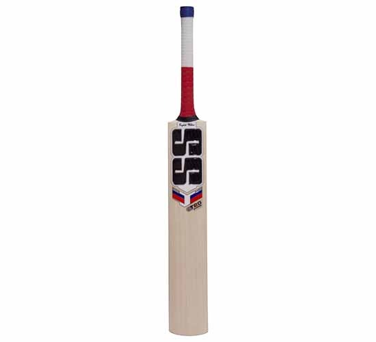 SS T20 Champion Kashmir Willow Cricket Bat2