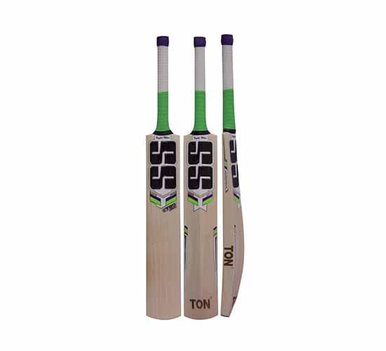 SS T20 Legend English Willow Cricket Bat