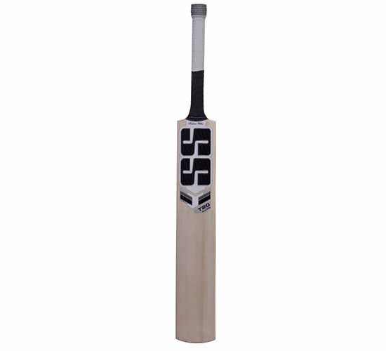 SS T20 Players English Willow Cricket Bat2