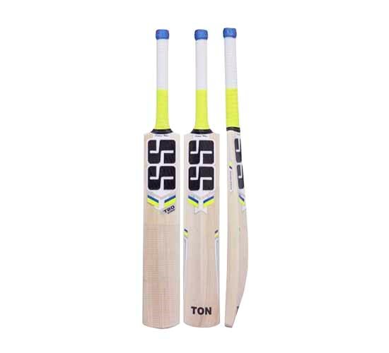 SS T20 Storm Kashmir Willow Cricket Bat