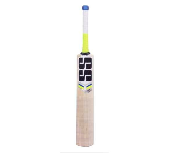 SS T20 Storm Kashmir Willow Cricket Bat2