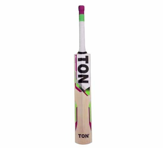 SS TON Power Plus Kashmir Willow Cricket Bat1