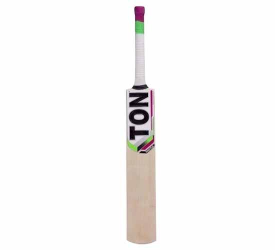 SS TON Power Plus Kashmir Willow Cricket Bat2