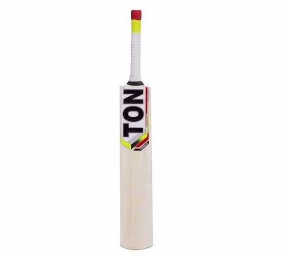 SS TON Tennis Kashmir Willow Cricket Bat1
