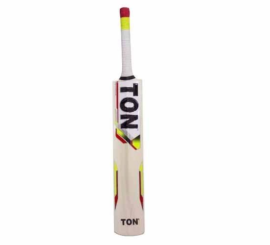 SS TON Tennis Kashmir Willow Cricket Bat2