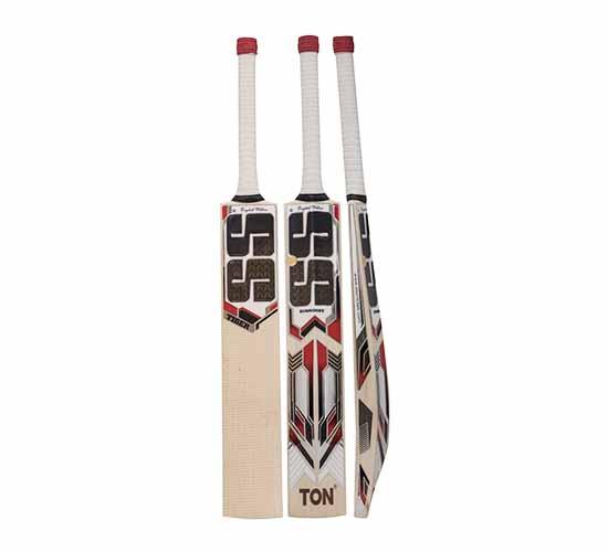 SS Tiger English Willow Cricket Bat