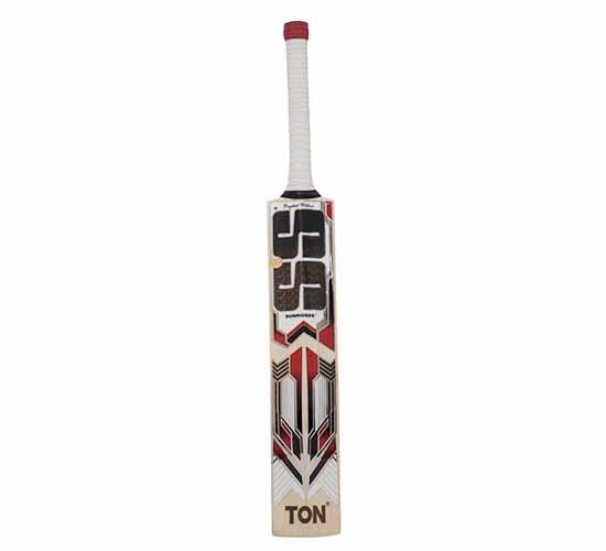 SS Tiger English Willow Cricket Bat1