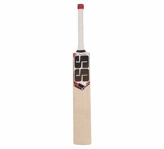 SS Tiger English Willow Cricket Bat2