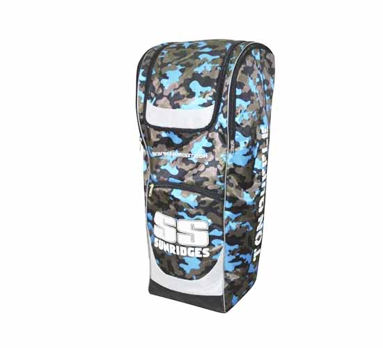 SS Ton Duffle Cricket Kit Bag