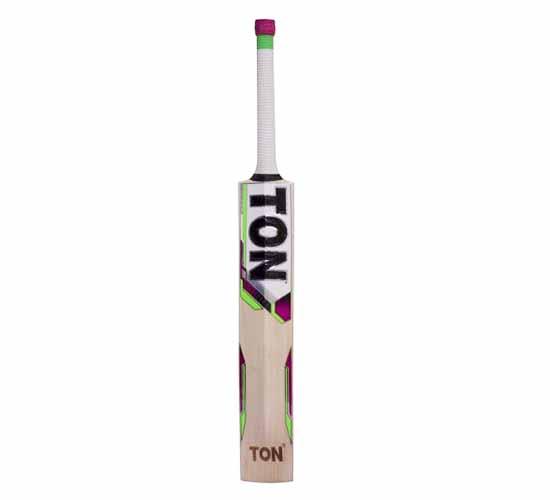 SS Ton Gutsy English Willow Cricket Bat1