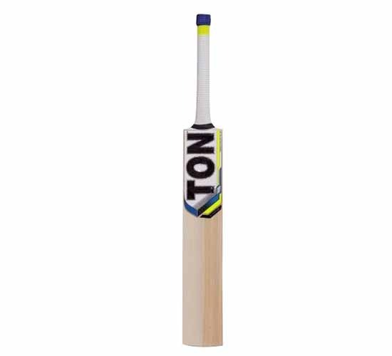 SS Ton Slasher English Willow Cricket Bat2