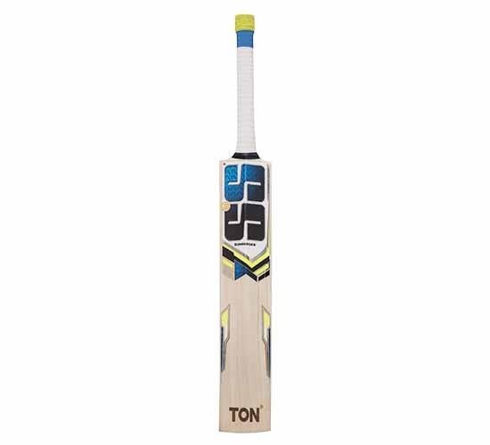 SS Waves English Willow Cricket Bat1