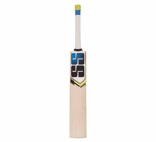 SS Waves English Willow Cricket Bat2