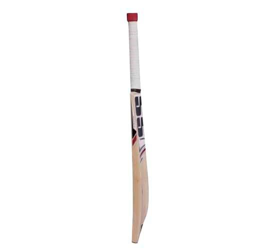 SS White Edition Red Kashmir Willow Cricket Bat3