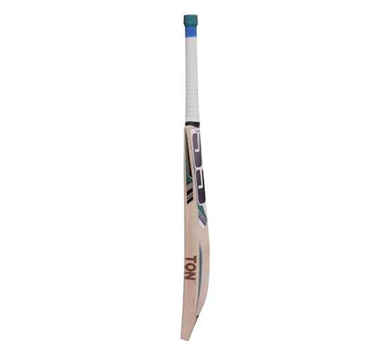 SS White Edition green English Willow Cricket bat3