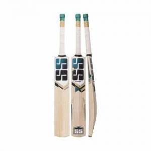 SS Yuvi 20-20 Kashmir Willow Cricket Bat