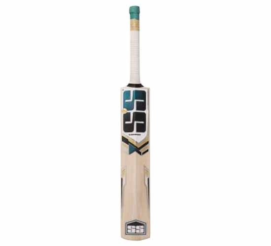 SS Yuvi 20-20 Kashmir Willow Cricket Bat1