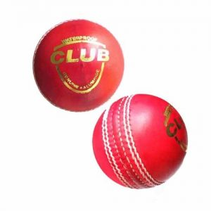 Setia International Clue Cricket Ball