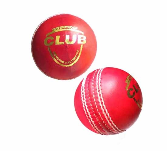 Setia International Clue Cricket Ball