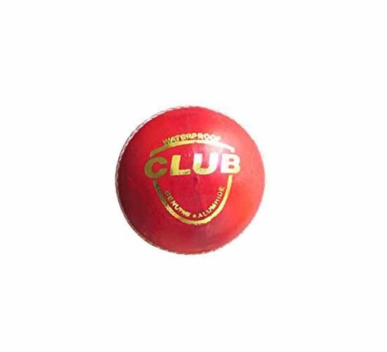 Setia International Clue Cricket Ball0