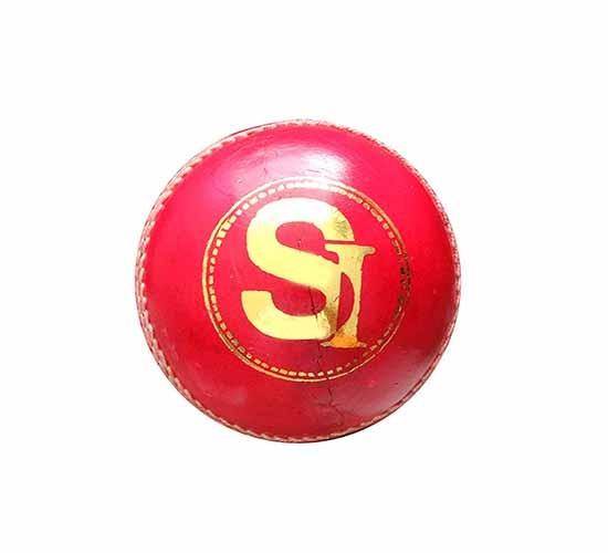 Setia International Clue Cricket Ball2