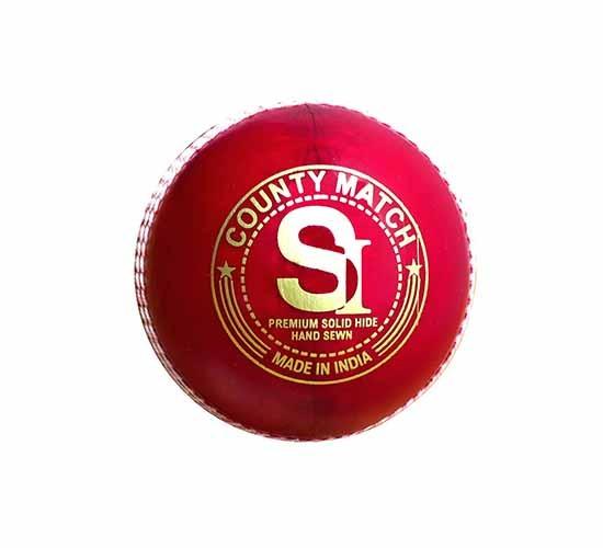 Setia International Country Match Cricket Ball