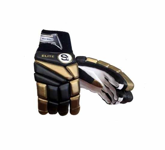 Setia International Elite Batting Gloves - Copy
